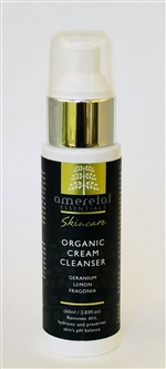 Photo of Organic Gentle Cream Cleanser