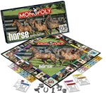 Monopoly Game - Jockey Accessories
