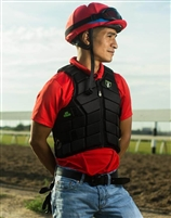 Tipperary Competitor II Vest - Jockey Equipment