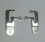 Stirrup Leathers Saddle Bars - Horse Racing Equipment