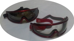 Evolution Goggle - Jockey Equipment