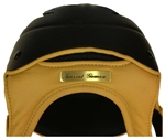 Helmet Plate - Engraved Plate - Jockey Accessories