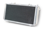 Toyota MR2 1990-1997 Aluminum Radiator w/ Fan & Shroud Kit