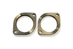 "2007-2010 BMW 135i 335i 3.0L Twin Turbo N54 2-Bolt 2.5"" Flange (Pair)"