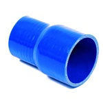 "2.0"" to 2.5"" Silicone Adapter - Straight"