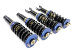 Suspension - Honda Civic Coilovers 92-95 EG - RACE