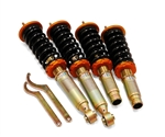 Suspension - Honda CR-V 1996-2001 Spec 1 Coilovers