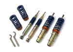 Suspension - Volkswagen Golf/GTI/Jetta MK4/A4 1999-2005 Spec 2 Coilovers
