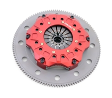 Yonaka Honda K20A Twin Disc Clutch Kit