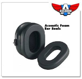 P1006 Foam Ear Seals Small