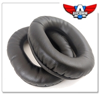 Deluxe Leather Ear Seals