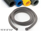 commercial vacuum hoses