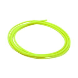 Pre-Made M-3 Microlite Cord Glow-in-the-Dark Yellow/Green