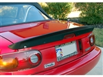 Miata KG Works Trunk Spoiler