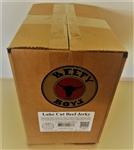 Prepper Pack (24 x Mix Flavor Beefy Boys Beef Jerky 2.4 Oz. or 1.6 Oz.)
