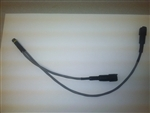 Y-Cable for Throttle & RPM sensors (Xfinity Series only)