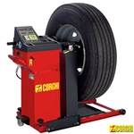 Corghi Truck Tire Wheel Balancer