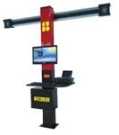 Corghi 3D Alignment System Exact Linear