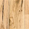 "Unfinished Red Oak  3/4"" solid #3 Common - 4"""