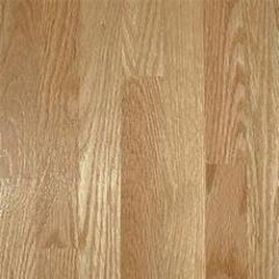 "Unfinished Red Oak  3/4"" solid Select & Better - 2-1/4"""