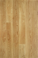 "Unfinished White Oak  3/4"" solid #1 Common - 2-1/4"""