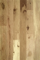 "Unfinished White Oak  3/4"" solid #2 Common - 2-1/4"""