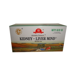 Beauti-Leaf Kidney-Liver Mind