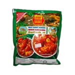 Baba's Meat Curry Powder