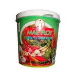 Starway Green Curry Paste