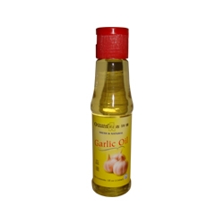 Oriental Mascot Garlic Oil