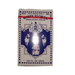 White flower analgesic balm mightylinksfo