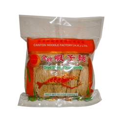 Canton Noodle Factory Dried Shrimp