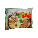 Mama Instant Noodle (chand clear soup)