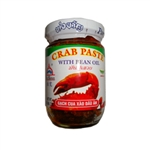 Por Kwan Crab Paste with Bean Oil