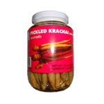BKM Pickled Krachai (whole)