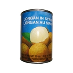 Cock Brand Longan in Syrup #2