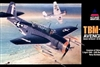 ACCURATE MINIATURES 1/48 TBM-3 Avenger