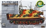 AFV CLUB 1/48 German Tiger I Early Production Tank
