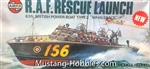 AIRFIX 1/72 RAF Air Sea Rescue Launch