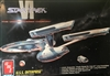 AMT 1/537 Star Trek VI The Undiscovered Country U.S.S. Enterprise