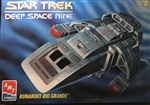 AMT 1/72 Star Trek Deep Space Nine Runabout Rio Grande