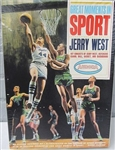 AURORA 1/8 Great Moments in Sport Jerry West