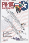 CUTTING EDGE 1/48 F/A-18C HORNETS REVENGE PART 1