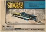 COMET MINIATURES 1/72 Submarine Gerry Anderson's Stingray