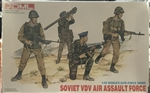 DRAGON 1/35 SOVIET VDV AIR ASSAULT FORCE