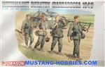 DRAGON 1/35 Wehrmacht Infantry (Barbarossa 1941)