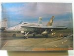 HASEGAWA 1/48 F/A-18C Hornet Chippy Ho 25Th Anniverasry