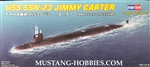 HOBBY BOSS 1/700 USS SSN-23 JIMMY CARTER