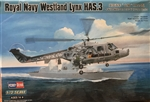 Hobby Boss 1/72 Royal Navy Westland Lynx HAS.3