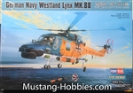 Hobby Boss 1/72 German Navy Westland Lynx Mk.88